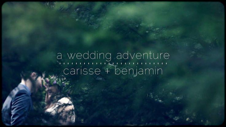 Carisse + Ben // Blue Mountains Wedding https://vimeo.com/alexballvideography/videos
