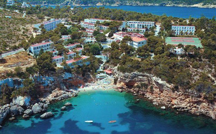 Club Hotel Portinatx, Portinatx, Ibiza | Ibiza Spotlight