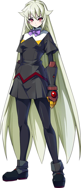 Resultado de imagen para arcana heart 3 characters