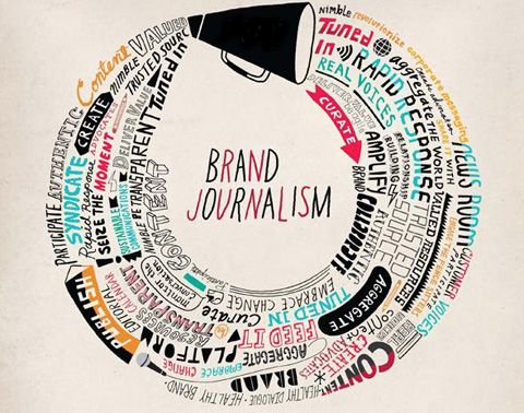 In this Forbes articles, Lewis DVorkin discusses the birth of brand journalism, and its impact on the news business. Brand journalism is the use of tools, like digital publishing and social media, to speak to consumers. It helps journalist figure out ways to attract new consumers (readers).