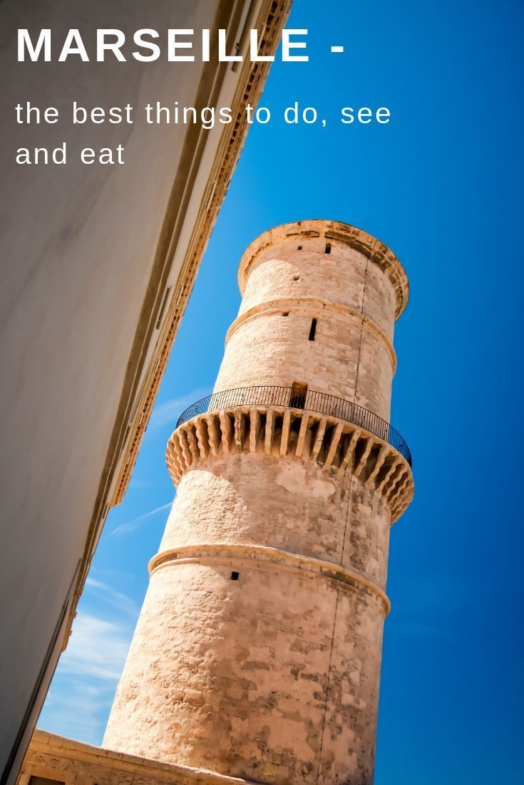 Is Marseille Worth Visiting Things To Do In Marseille Travel