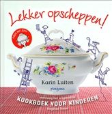 Lekker opscheppen!  Schep eens lekker op! Met de gerechten in dit kookboek maak je een verpletterende indruk op je ouders, vriendjes, opa en oma...  http://www.bruna.nl/boeken/lekker-opscheppen-9789021667485