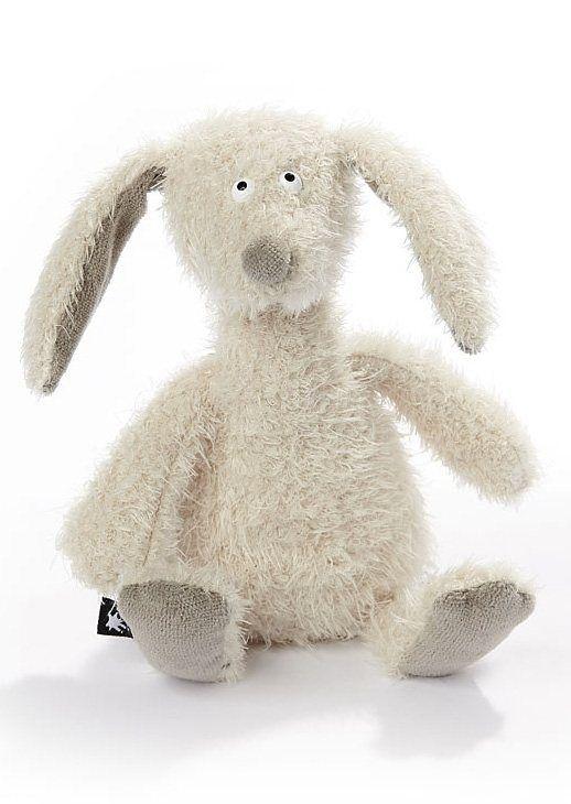 sigikid®, Plüschtier, ca. 22 cm, »Beasts - Hase mini, Ach Goood!« für 22,99€. Süßes Kuscheltier der »Beasts - Ach Goood!« Kollektion, Ab 12 Monaten bei OTTO