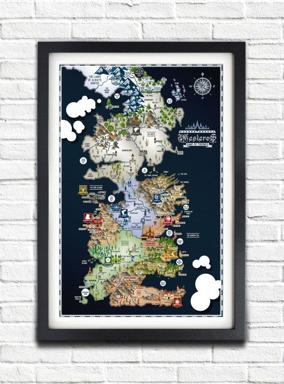 Hey, I found this really awesome Etsy listing at http://www.etsy.com/listing/123179653/game-of-thrones-westeros-map-17x11
