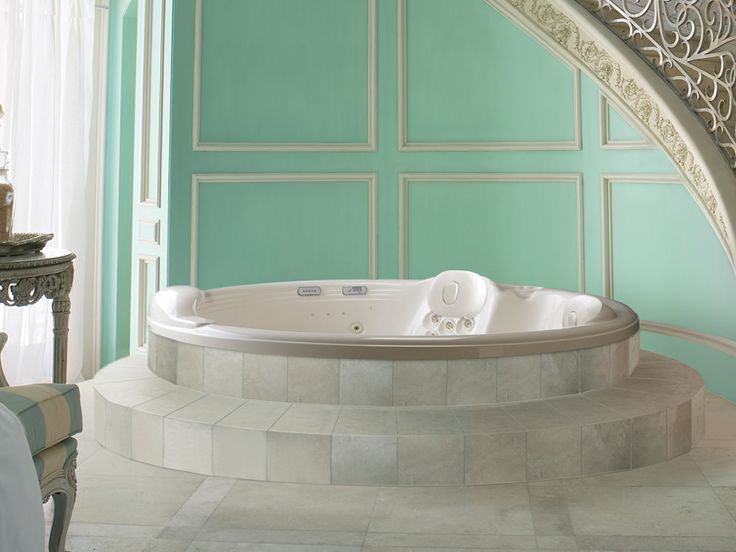 14 best bath tubs images on pinterest bath tubs for Best soaker tub for the money