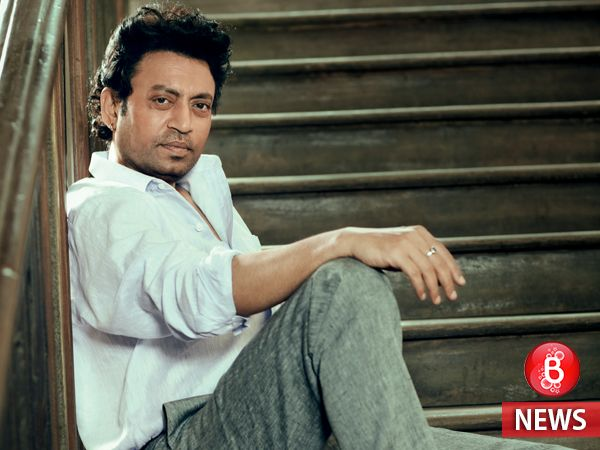 Did you know? Irrfan Khan was once offered a woman's role for a film