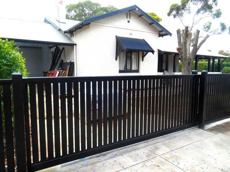 Need strong secure manual or automatic gates, sliding or swing, up to 8 metres wide, Prestige Fencing can do the whole job for you,…