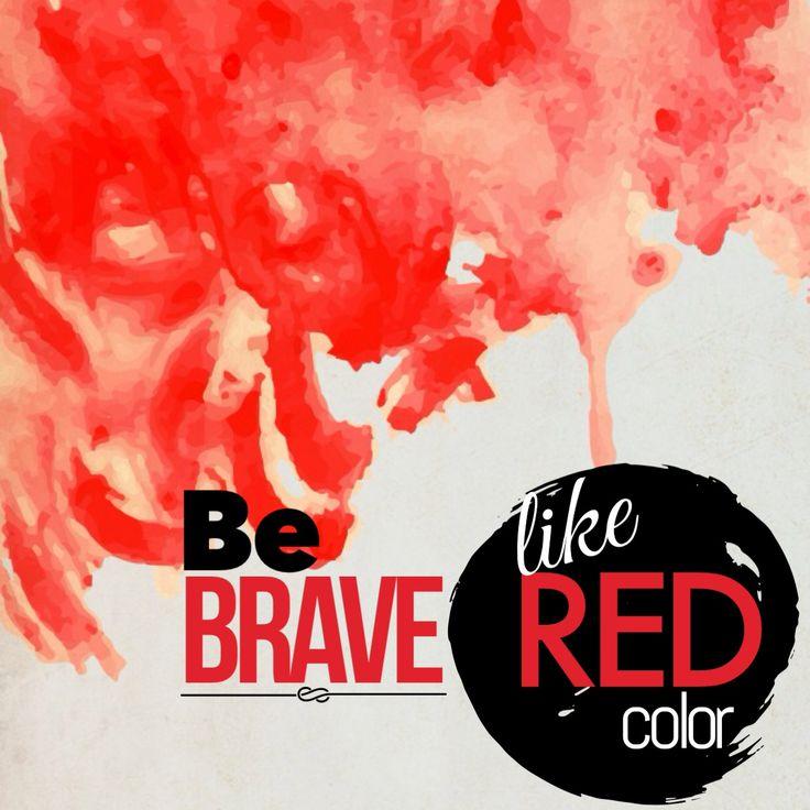 #red #positive #madewithstudio