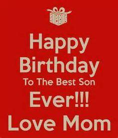 happy birthday son - Yahoo Search Results