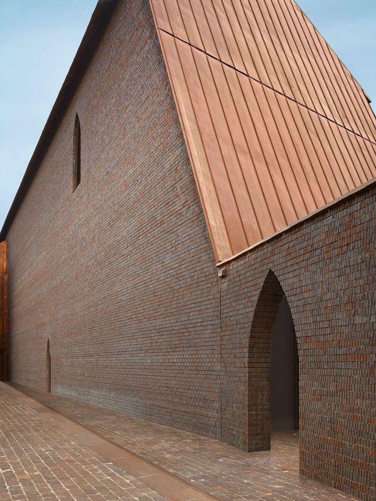 herzog & de meuron . musée unterlinden expansion . colmar (1 3)