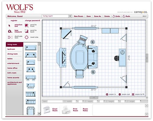 118 Best Images About Room Planner On Pinterest Room