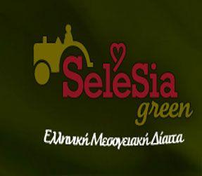 Selesia Green