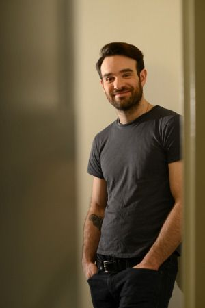 Daredevil: Marvel swaggers into Scorsese territory in Netflix series with Charlie Cox