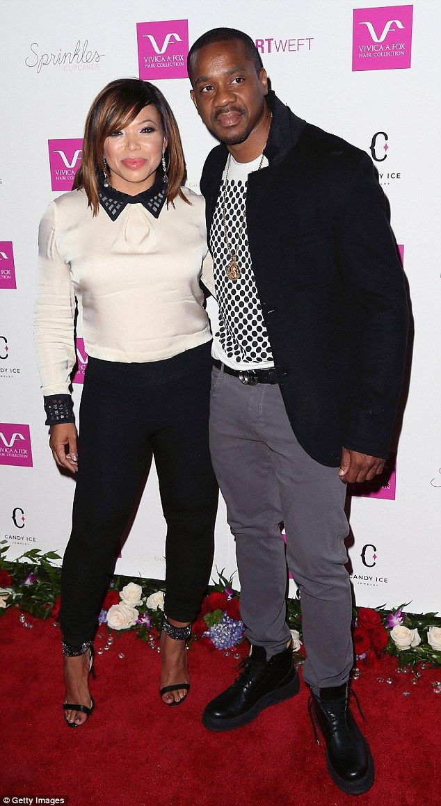 Tisha Campbell-Martin and husband actor Duane Martin's assets include $65,000 in real estate, $248,000 in personal property, totaling $313,000. But they owe over $15,145,387 in liabilities to creditors