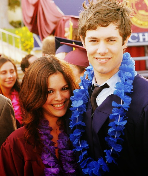 love the OC! Seth and Summer <3