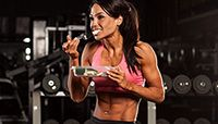 Bodybuilding.com - 6 Common Myths And Misconceptions About Female Fitness Exposed!