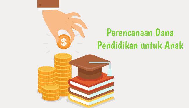 Perencanaan Dana Pendidikan untuk Anak Itu Mudah