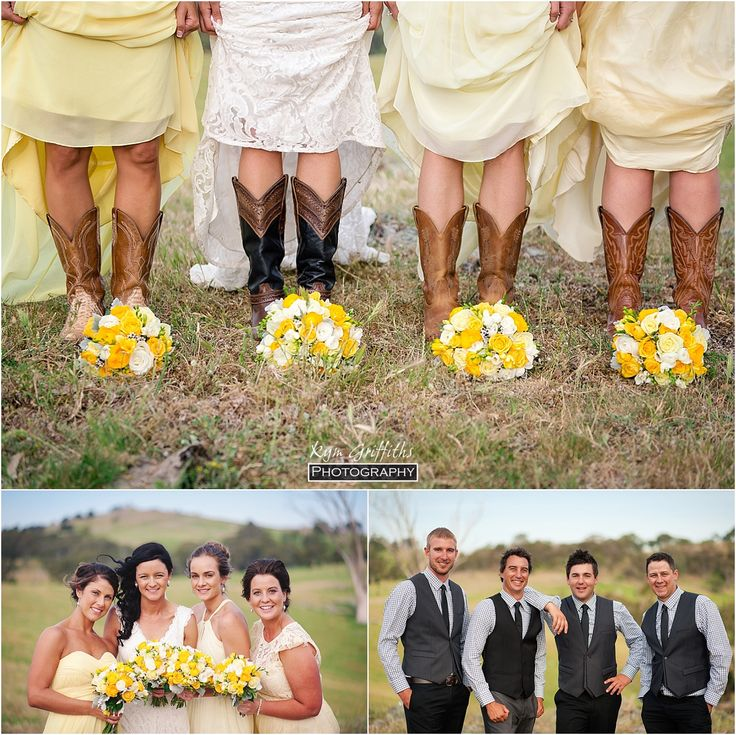 Euroa Butter Factory - Wedding photography, country weddings, bridal party - Kym Griffiths Photography  www.kymgriffiths.com