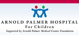Arnold Palmer Hospital links their kid-centric hospital blog, Illuminate, to Pinterest. http://pinterest.com/APHospital/