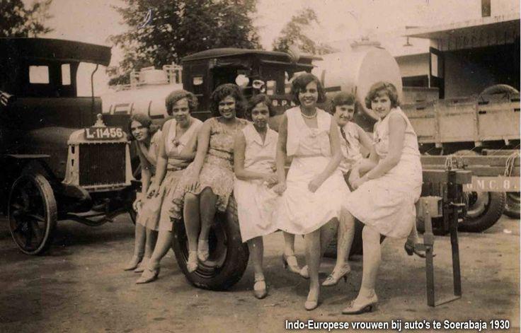 Soerbaja 1930