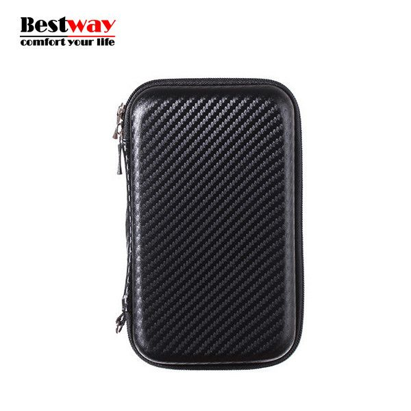 Fundas Disco Duro 2.5 Externo Waterproof Box Hard Disk Pouch Cable Organizer Cajas Organizadoras Bag For Earphone HDD Soft Case