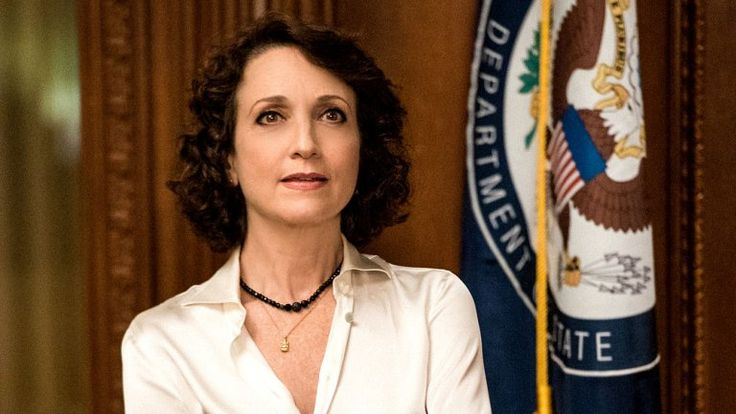 "Actress Bebe Neuwirth has decided to leave TV series ""Madam Secretary"". Neuwirth has been a series regular since the political drama premiered in 2014."