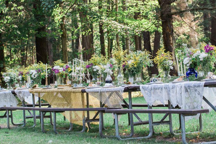 Intimate Letchworth State Park Wedding|Jenny & Brock