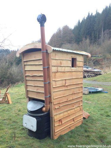 clivus multrum composting toilet cost