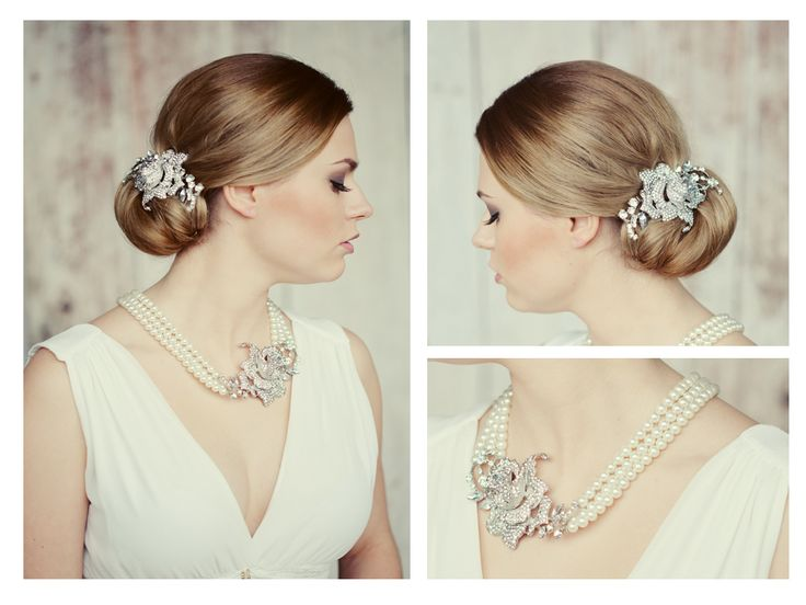 Special Handmade Bridal Jewelry