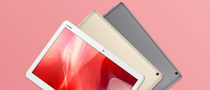 Huawei continua ad espandere il portfolio dei suoitablet MediaPad. L'ultima aggiunta è il dispositivo mid-range MediaPad M3 Lite 10, con un attraente profilo da 7,1 mm; il tablet dispone anche di quattro altoparlanti Harman / Kardon per una migliore esperienza audio. Specifiche Il display...