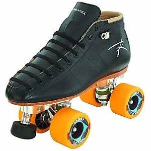 Riedell speed skates vintage