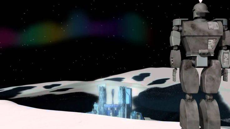 Trzej Elektrycerze  Bajki robotów Lem