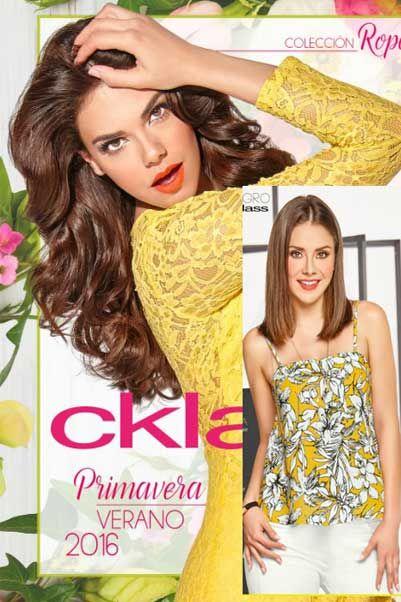 Ropa de Cklass 2016 fashionline