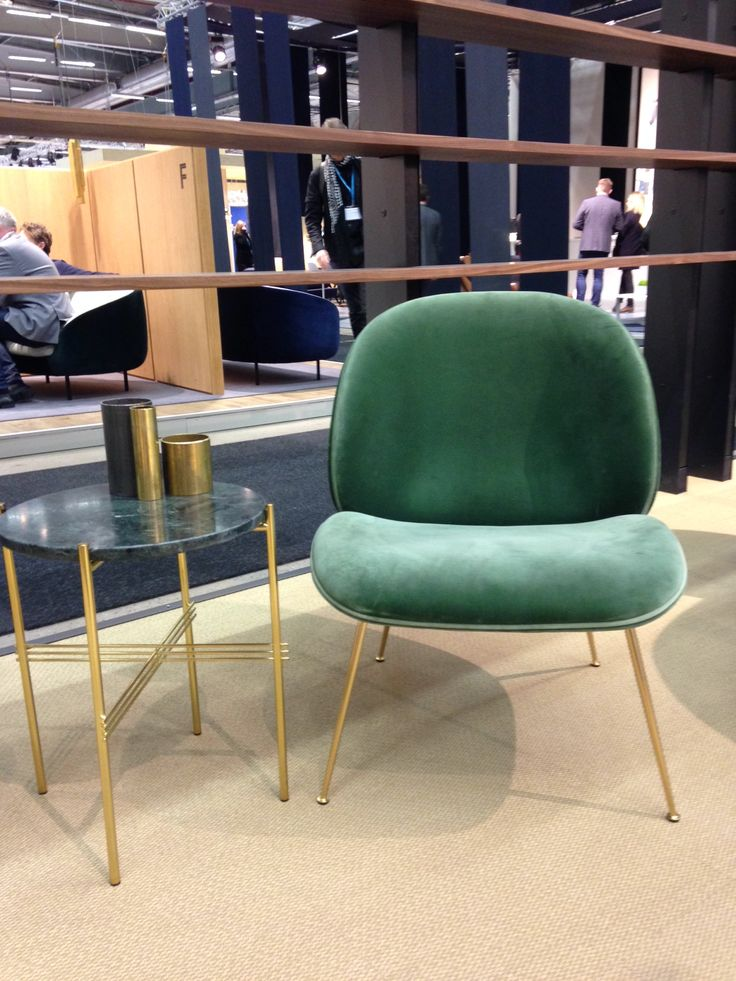 Stockholm Furniture Fair - Beetle // GUBI