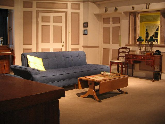 i love lucy living room 664 best tv houses amp sets images on 21648