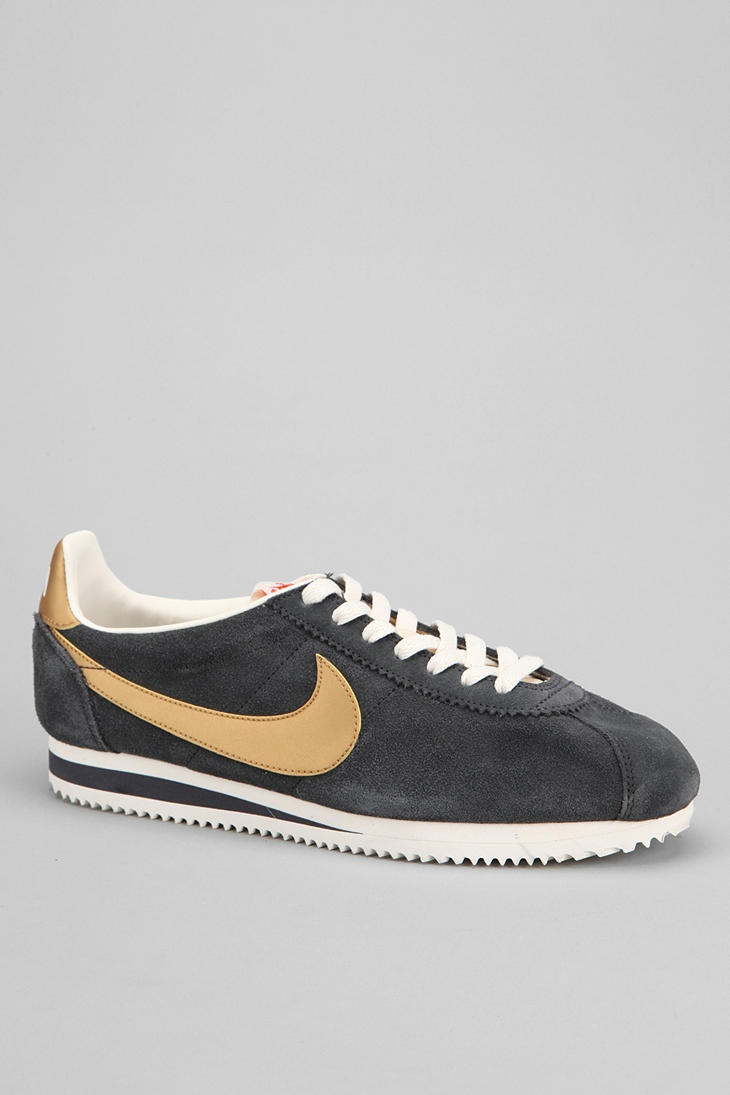 Shop Nike Air Classic Cortez Vintage Sneaker at Urban Outfitters today. We  carry all the latest styles, colors and brands for you to choose from right  here.