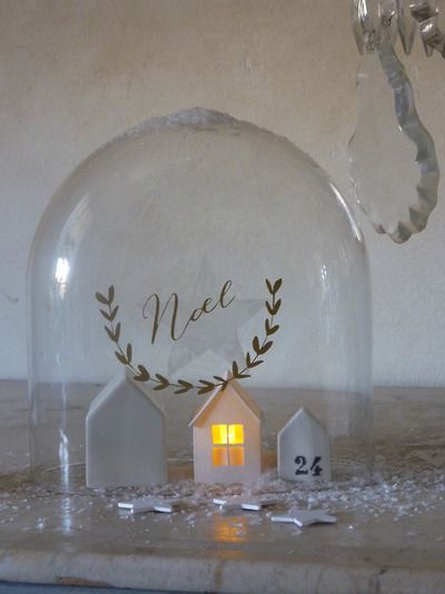 noel dome