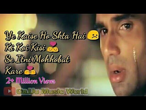 Very Sad Whatsapp Status | Dhadkan Movie Best Dialogue