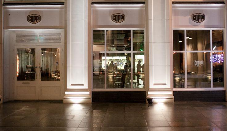 Coppi #lovinBelfast http://blog.visit-belfast.com/lovin-belfast/posts/lovin-belfast-eating-out-restaurants