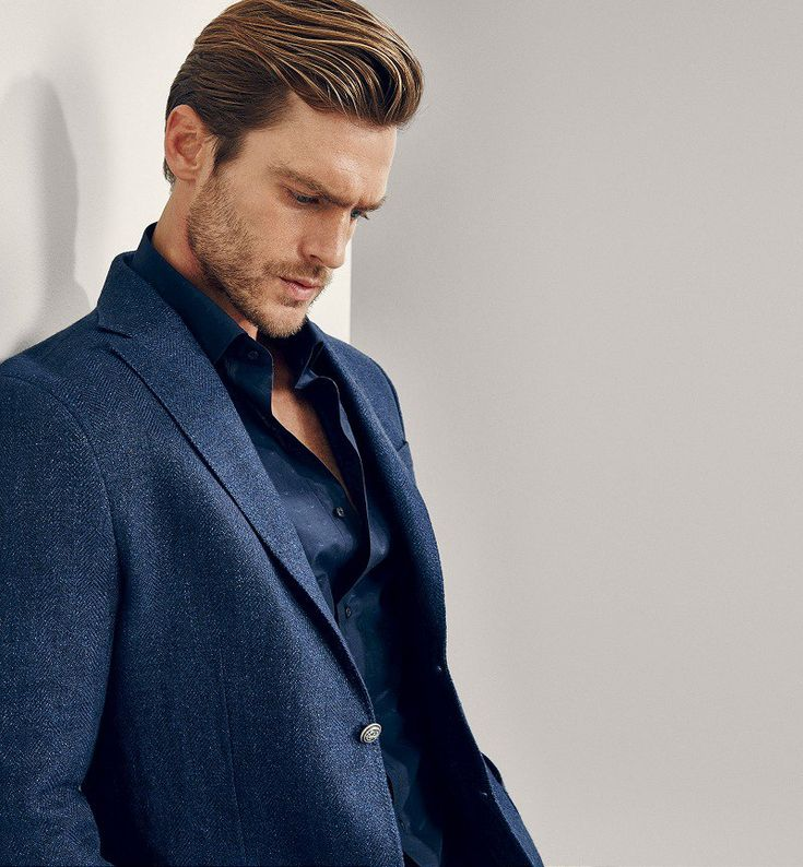 Jason Morgan for Massimo Dutti NYC SS 2016