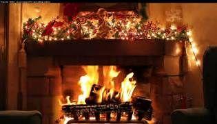 Christmas Fireplace ScreenSaver - Christmas Fireplace ScreenSaver is a ...