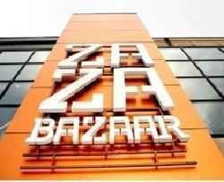 Za Za Bazaar
