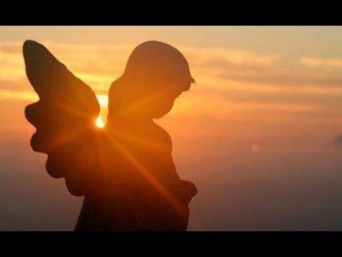 Благословение Ангелов. Целительные ангельские энергии в музыке - YouTube