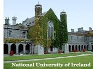 Favorite Places: University College Galway: Favorite Places, National Univ, Ireland Galway, Galway Ireland, Ireland National, Colleges Galway, Univ Colleges, Ireland Visit, Nui Galway