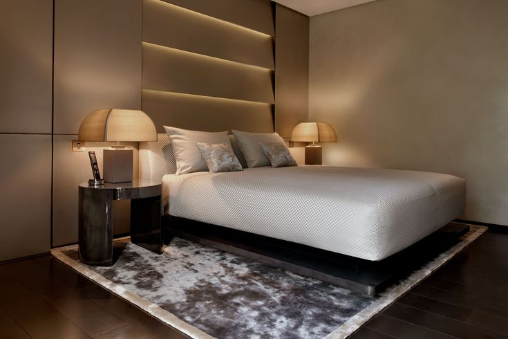 Armani Hotels