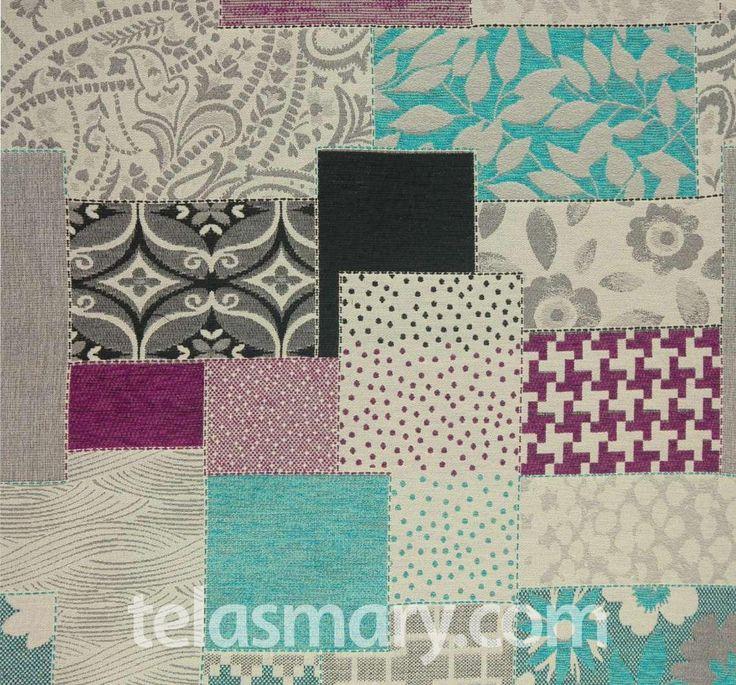 Mejores 28 im genes de outlet de telas para tapizar en - Telas chenille para tapizar ...