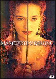 Más fuerte que su destino (1998) EEUU. Dir.: Marshall Herskovitz. Drama. Romance. Prostitución. S. XVI – DVD CINE 1854