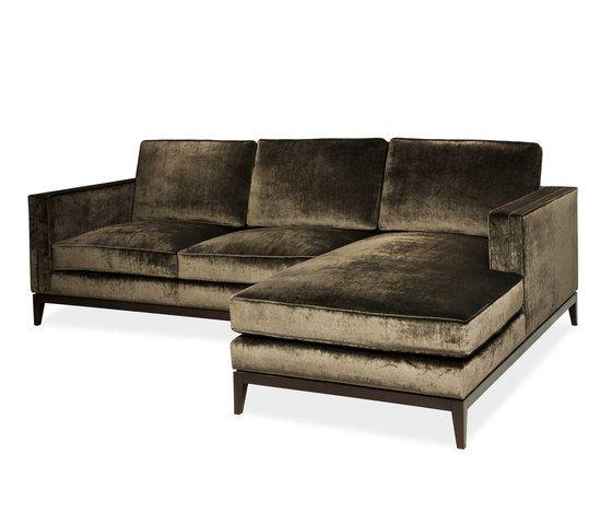 Хокни Делюкс угловой диван СОСС & Chair Company Ltd |  диваны