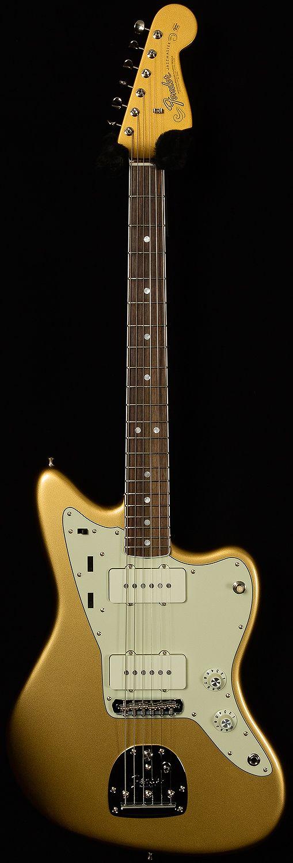 "American Vintage ""Thin Skin"" '65 Jazzmaster | American Vintage Thin Skin Nitro | Fender | Electrics | Wildwood Guitars"