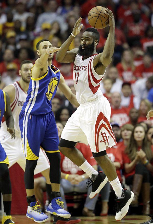 Houston Rockets Vs. Golden State Warriors Live Stream: Watch The NBA GameOnline